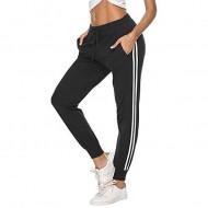 Pantaloni trening imblaniti - Marimi Batal